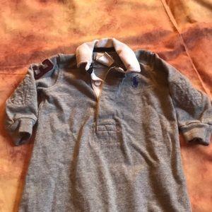Ralph Lauren Long Sleeve Outfit